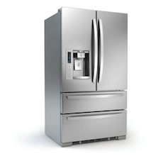 refrigerator repair garland tx